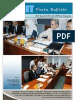 MOU Photo Bulletin
