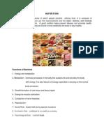 Nutrition Students' Module (1)