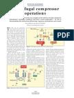 Centrifugal Compressor Operations