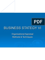 Business Stategy Vi Org Appsl