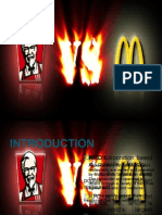 Kfc vs Mcdonalds New FINAL