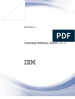 AIX(r) Version 7.1 Commands Reference, V - IBM