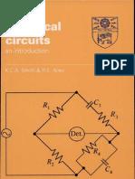 89998927 Basic Circuits Analysis by Cambridge Press
