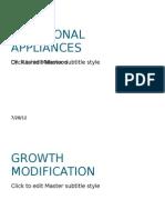 growthmodificationandheadgears-120529075323-phpapp01
