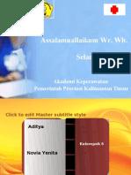 Askep Glomerulus Nefritis Akut & Kronik