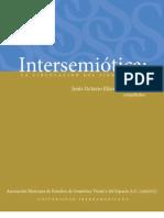 Inter- semiotica