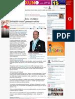 Un fundamentalista cristiano detenido como presunto autor - Público.es (20110723).pdf
