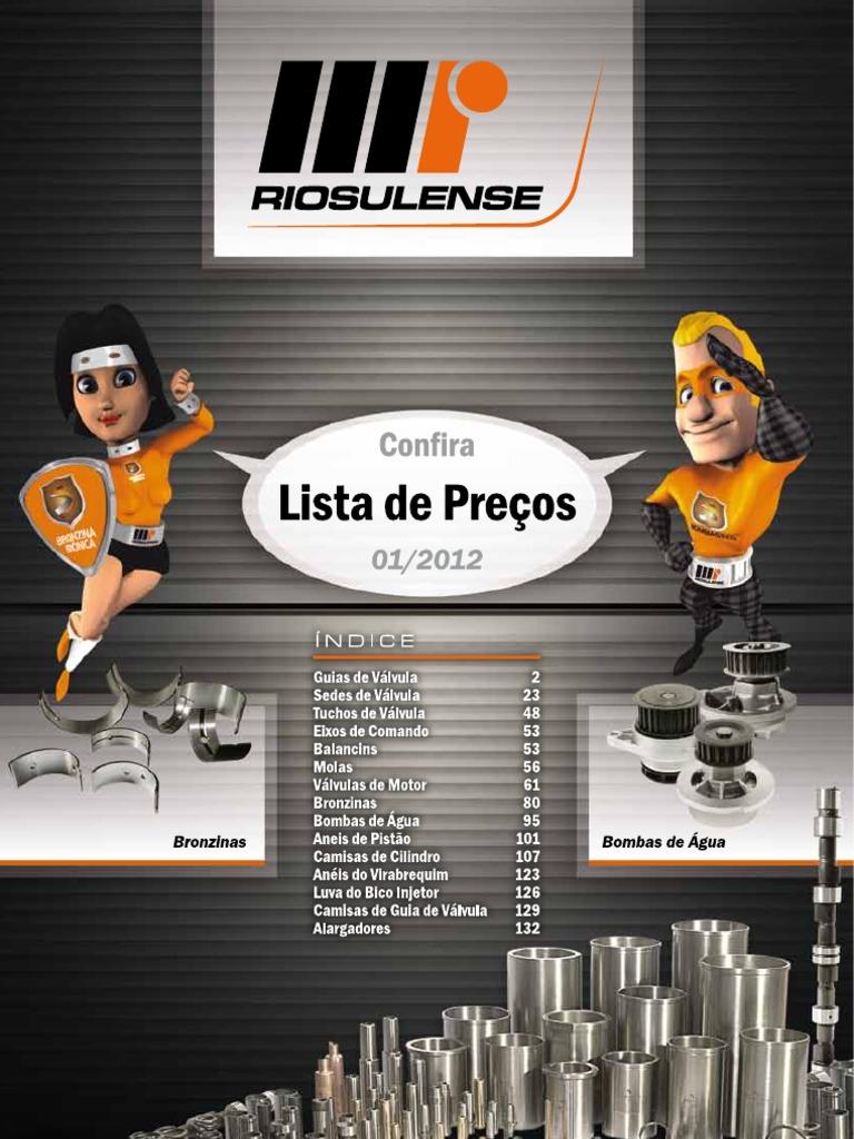 5d3a6c00d RIOSULENSE CATALOGO 2012 EM PDF