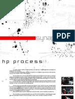 Dossier de Presse Hp Process Synapses à l'EMF le 21 février 2009