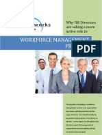 Hr Directors in Wfm Projects - Final