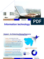 Gujarat, Information Technology