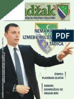 REVIJA SANDŽAK 150