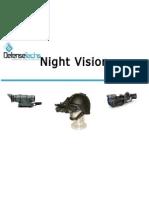 Night Vision Site Presentation