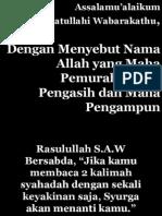 Allahu Akbar 1