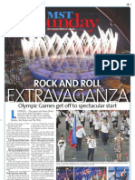 Manila Standard Today -- July 29, 2012 Issue