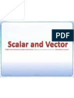 PPTG101213 Scalars and Vectors GALLEGO