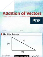 PPTG101213_Addition of Vector by Component Method_GALLEGO