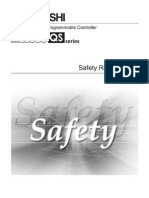 Safety Relay Module Users Guide