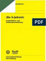 011 Die K Jet Tronic
