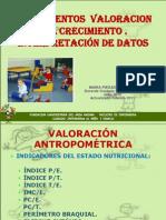 valoraciondelcrecimiento-instrumentosisem2011-120123224459-phpapp02