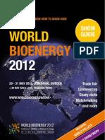 Bioenegia Pellets