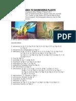 Sans Index 1 - 24