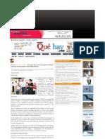 28-07-2012 Entregan apoyos de los programas Bécate, Fomento al autoempleo y Movilidad laboral.