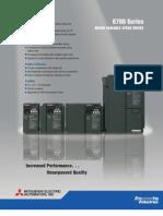 E700 Sell Sheet 2007-12