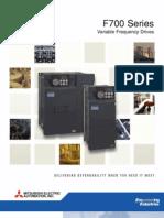 F700 Brochure 2007-12