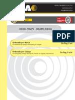 Kobla Catalogo Bombas Diesel em Pdf