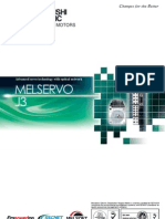 MR-J3 Brochure Ver D 07-07