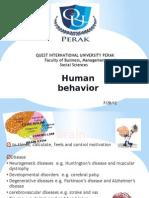 Human Behavior1