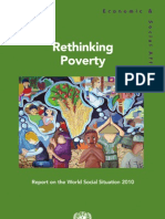Rethinking Poverty UN 2010