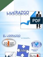 Presentacion de Liderazgo