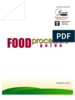 CAN-Food Processors Guide