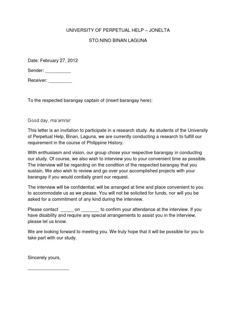 Invitation letter invitation letter stopboris Image collections