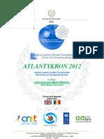 Tematica Atlantykron 2012