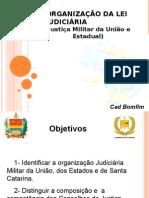 05- Justiça Militar - Cad Bomfim