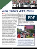 Judge Proclaims CBR the Winner (prolife lawfare article)