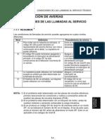 codigos ricoh 551 español