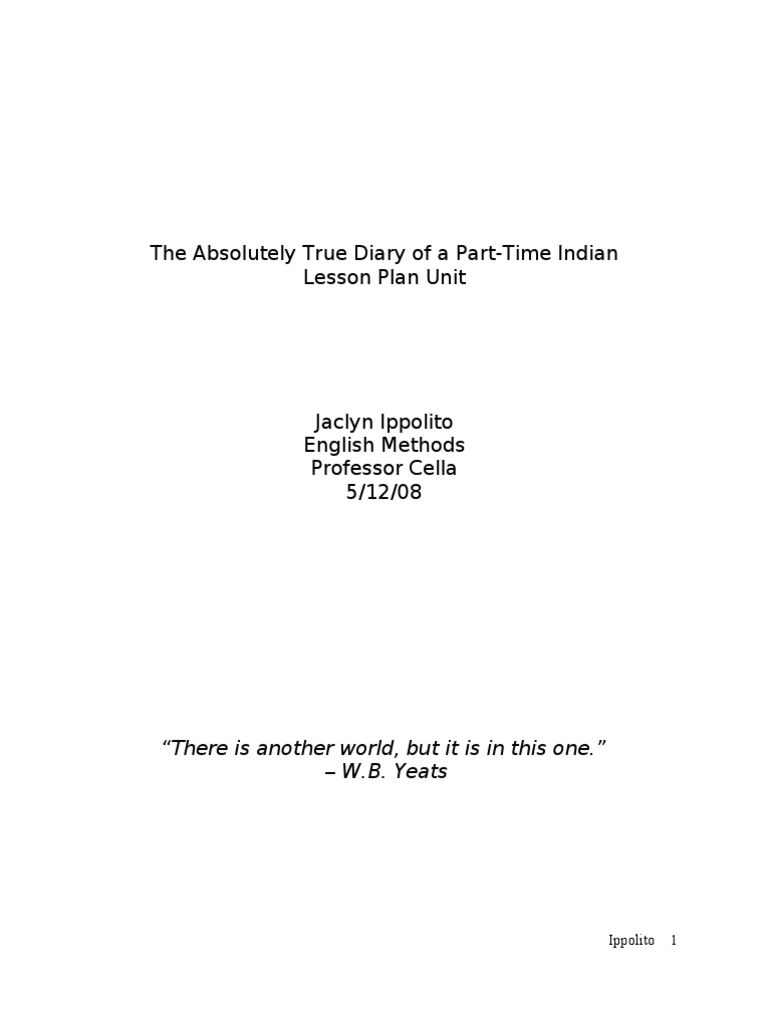 the absolutely true diary of a part native americans in the absolutely true diary of a part 1 1 native americans in the united states stereotypes