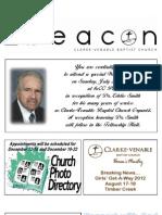 07 July Newsletter 2012
