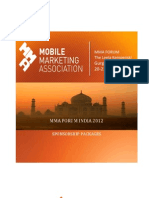 MMA Forum India 2012 Sponsorship Package_1506