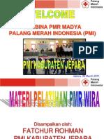 Materi PMR WIRA SMKN2 Pekanbaru