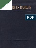 Charles Darwin - Forme de Flori & Plante Insectivore