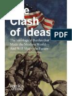Crash of Ideas