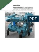 Reparación de Motores Diesel