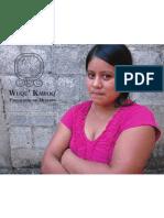 Programas para Mujeres