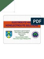 1B Chapter7 Electrolyte