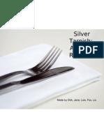 Silver Tarnish